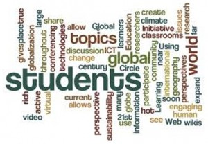 Global Education - Students
